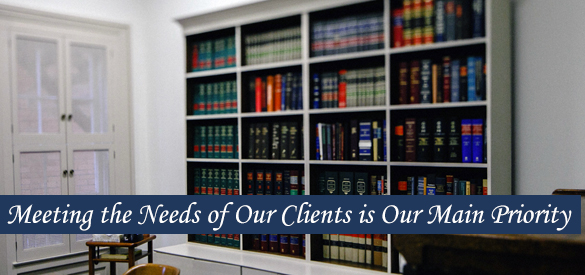 St. Catharines business lawyer